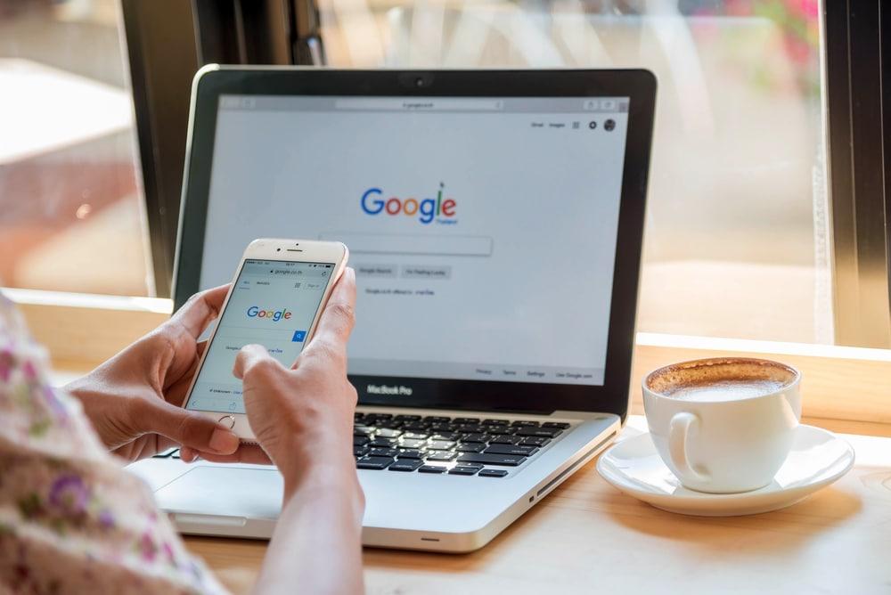 google vocale